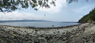 Pantai Lamreh, Aceh Besar, Tersembunyi dan Eksotis
