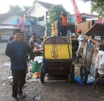 TPST Piyungan Kelebihan Beban, Jogja Darurat Limbah dan Sampah!
