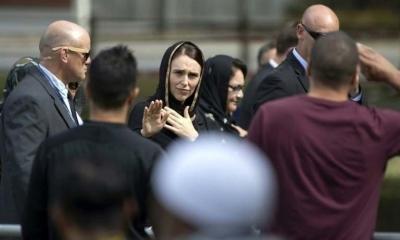 PM Selandia Baru Terancam Dibunuh