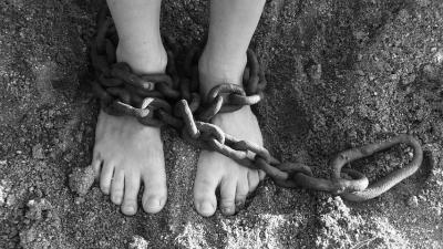 Perbudakan Era Milenial