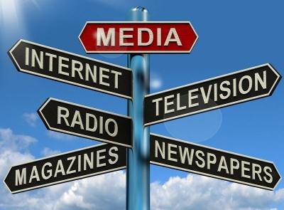 Wajah Media Wajah Dunia