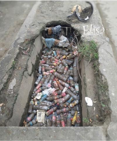 Kapan Mesin Tukar Botol Ngetren dan Merata di Indonesia?