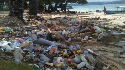 Manokwari dan Sampah yang Meresahkan