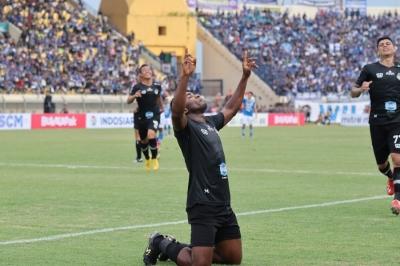 Apa Misi Tira-Persikabo dan Bhayangkara FC di Sepakbola Indonesia?