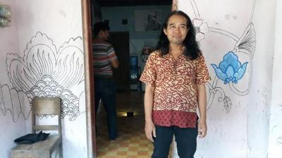 Miris, Warga Baru yang Beda Agama Ditolak Kampung di Jogja