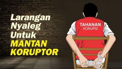 Mempertanyakan Komitmen KPU dalam Berantas Akar Korupsi?