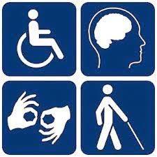 Disabilitas dan Keadaan
