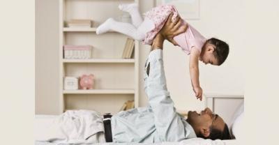"""Menjaga """"Quality Time"""" bersama Bayi Walau Ditinggal Bekerja"""