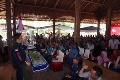 Donny Imam Priambodo Sebut UMKM sebagai Syarat Bangun Ekonomi Nasional