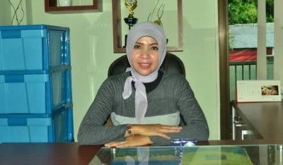 Kepala Desa Sesaot, Pemimpin Perempuan yang Bervisi Besar dan Kreatif