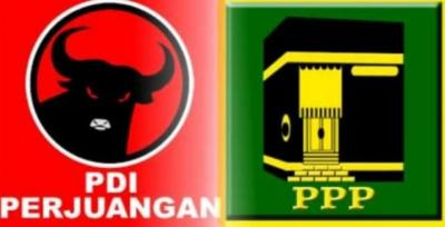 """PDIP dan PPP """"Khianati"""" Jokowi, Revolusi Mental Gagal Total"""