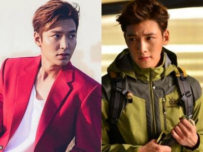 6 Hal yang Wajib Kamu Tahu tentang Lee Min Ho dan Ji Chang Wook