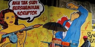 Perlukah Koruptor dan Pencuri Dihukum Potong Tangan?