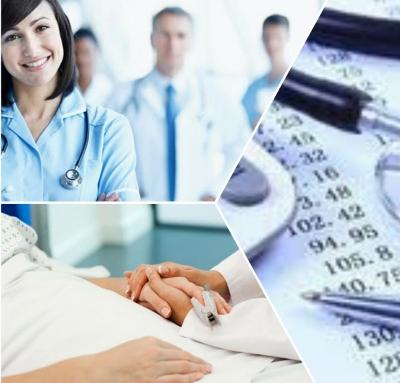 Meja Bundar Rumah Sakit, Asuransi, dan Pasien
