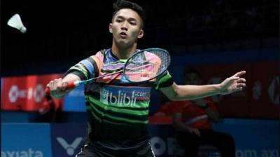 """Tinggal Satu, """"Bendera Indonesia"""" di Malaysia Open 2019"""
