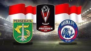 Menuju Final Piala Presiden 2019