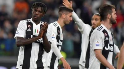 Pekan Ini Juventus Bisa Juara Liga Italia