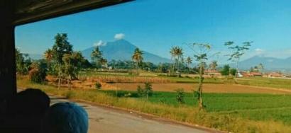 Observasi Lapangan ke Kampung Naga