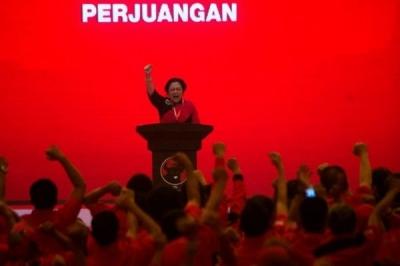 PDI-P Gagal Mengawal Kebijakan Revolusi Mental Pemerintahan Jokowi-JK