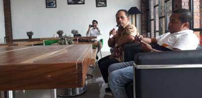 Kopdar Bincang Bisnis JPMI Bali, Ajang Berbagi Inspirasi dan Motivasi Berwirausaha