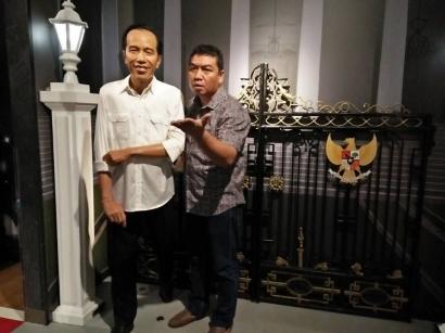 Mengapa Jokowi Memilih Menjadi Presiden yang Sejuk?