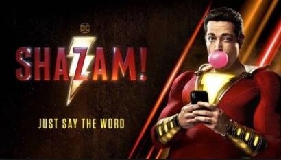 [Resensi Film] Shazam! Paket Hiburan Lengkap dari DC