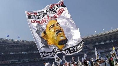 Kampanye Prabowo di GBK, Ingkar Janji dalam Seminggu atau Tak Mampu Pimpin Tim?