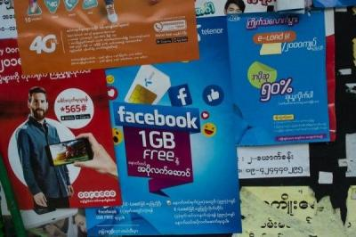 Simbiosis Facebook dan Negara Dunia Ketiga: Mutualis atau Parasitis?