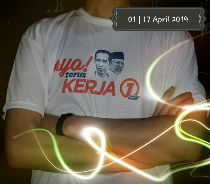 Referensi Lengkap Memilih Jokowi-Amin