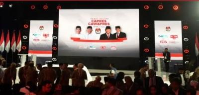 """Debat Putaran Kelima, Etalase Terakhir Paslon Meyakinkan """"Undecided  Voters"""""""