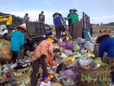 Inkonsistensi Regulasi Menjadi Penyebab Indonesia Darurat Sampah