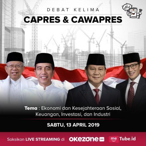 Seandainya Prabowo Optimis, Mungkin Saya Tidak Pilih Jokowi