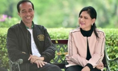 Misi Gagal Sandiaga, Mayoritas Pemilih Perempuan Setia Dukung Jokowi