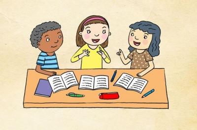 3 Metode Pembelajaran untuk Anak Anda