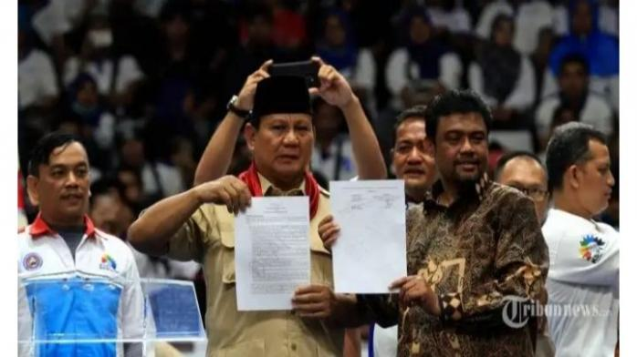 Sepultura, Kontrak Politik Buruh KSPI untuk Pemenangan Prabowo-Sandi