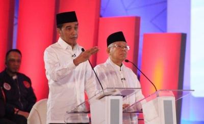 Di Survei Terakhir, Jokowi Masih Terlalu Tangguh bagi Prabowo