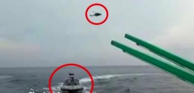 Beruntung Tidak Kontak Senjata, Kapal Malaysia Kejar Kapal RI di Perbatasan
