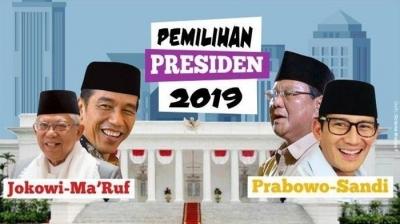 Tante Miyabi: Pendukung Prabowo-Sandi Merengek Lagi!