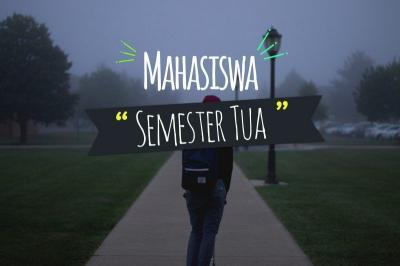 Hal yang Paling Sering Dialami Mahasiswa Semester Tua