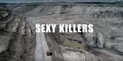 """Sexy Killer"", Film Romantisme Tambang dan Para Elite Politik"