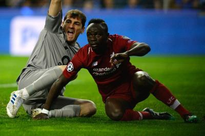 Liverpool Ditunggu Barcelona di Semi Final Liga Champions