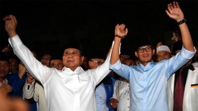 Prabowo Terima Bukti Kecurangan Banyak Beredar dan Pesan kepada Pendukungnya