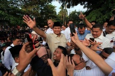 Prabowo Berpotensi Mengalami Delusi?