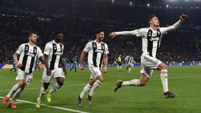 Mengapa Juventus Tetap Dominan di Serie A Musim Ini?