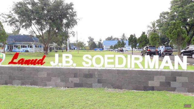 Menanti Transportasi Udara dari Bandara Wirasaba, Purbalingga