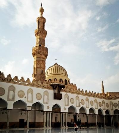 Sejarah Singkat Berdirinya Masjid dan Universitas Al-Azhar