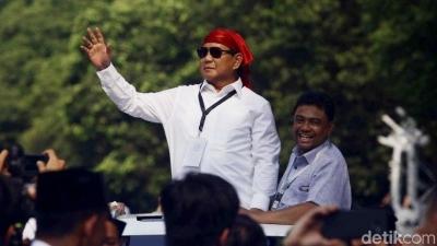 Sediakan Pulau Khusus untuk Presiden Prabowo