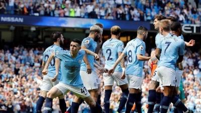 City Tangguh di Liga Primer Inggris, Liverpool di Liga Champions?