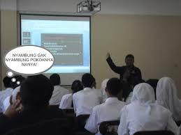 Kesalahan yang Sering Terjadi Saat Mahasiswa Presentasi