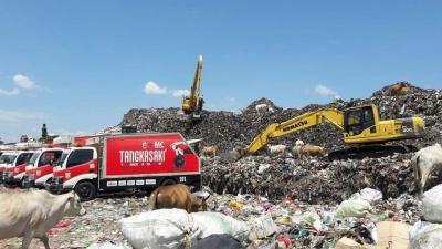 Menyasar Dana Insentif Daerah Pengelolaan Sampah Plastik
